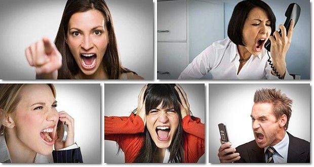 Técnicas de Gestão de raiva Top 8 para jovens adultos