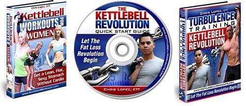 TT bônus revolução v2.0 kettlebell