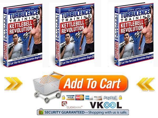 TT kettlebell revolução para v2.0