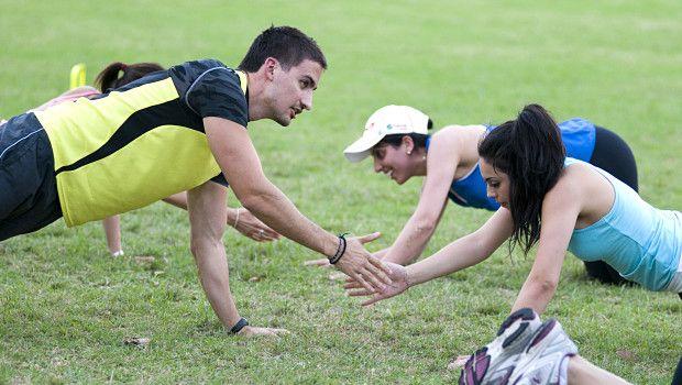 turbulência jogos de acampamento de treinamento início