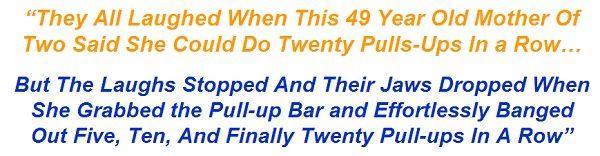 Última revista unidade pull-up - este programa funciona?