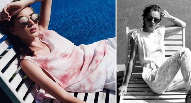 Upstate: novo york moda com uma borda consciente