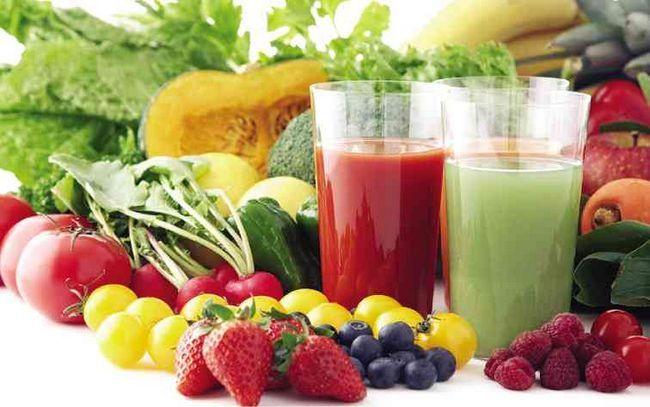 Dieta vegan a nova tendência