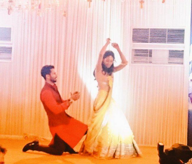 Vivaah do Ano: Shahid Kapoor - Rajput mira do casamento!