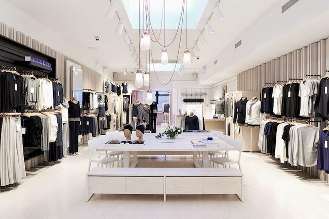 Será que a família real de lululemon governar o mundo do streetwear, também?