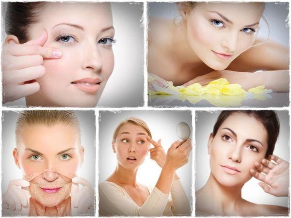Uma pele mais jovem - 6 anti-envelhecimento segredos de cuidados da pele