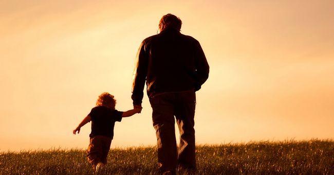 As citações e provérbios do dia dos pais