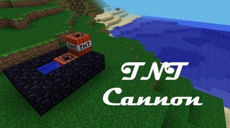 Que tal uma arma em Minecraft