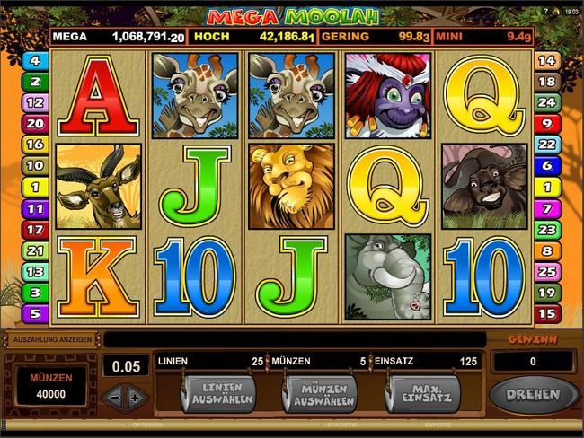 Review Online casino Deutschland