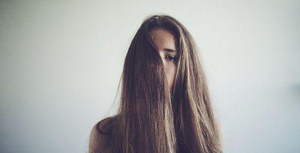 Lutas todas as meninas com cabelo grosso sabe que é verdade