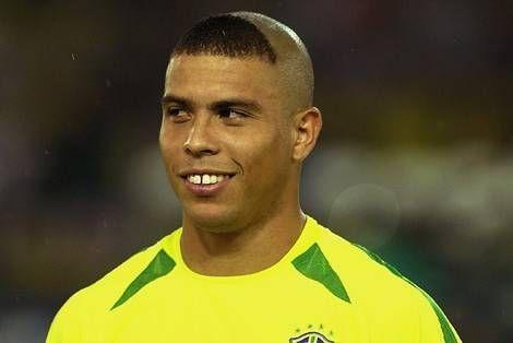Pro haircuts terríveis atletas