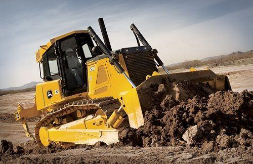 Dicas para gerenciar o equipamento de construção segura