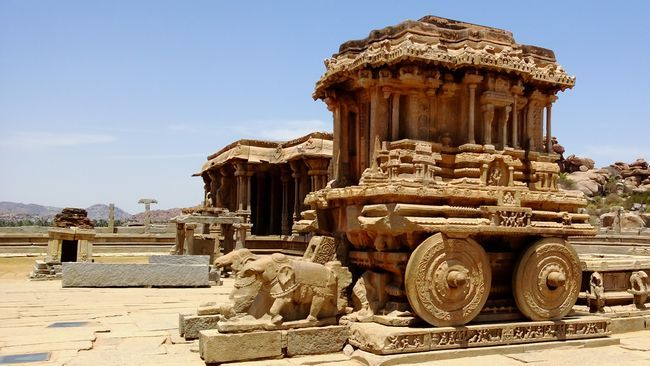 Top 10 lugares turísticos do sul da Índia