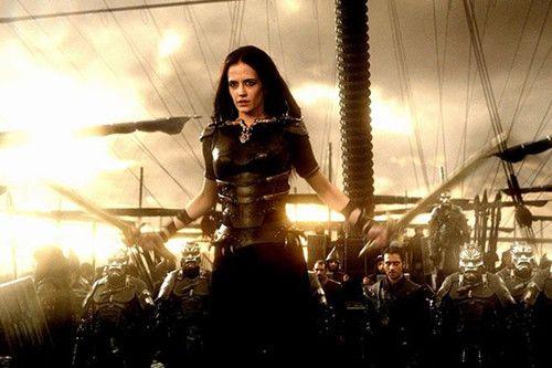 Top 10 mulheres guerreiras da história