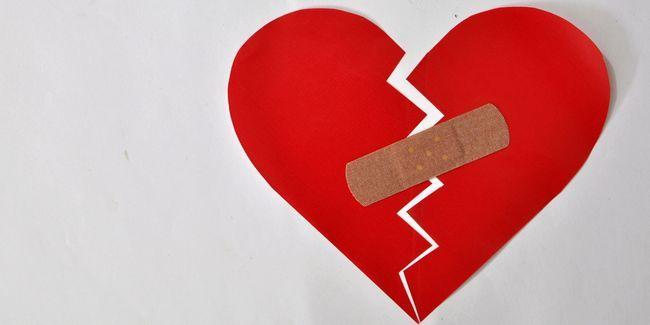 morte Tv que quebrou seu coração