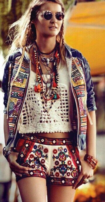 Tipos de estilos de moda