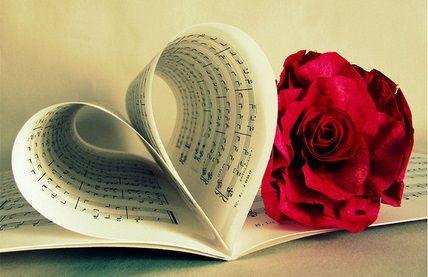 canções de amor finais