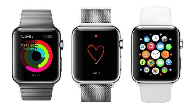 Os casos de uso para a Apple mostra que eu estou animado sobre