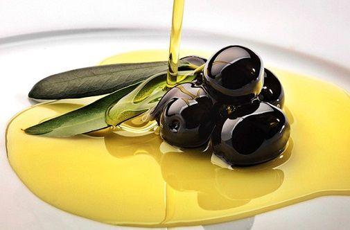 óleo vegetal substituto