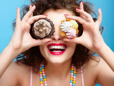 Você seria mais feliz? Comer esses alimentos