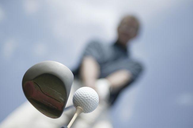 O que é um albatroz no golfe?