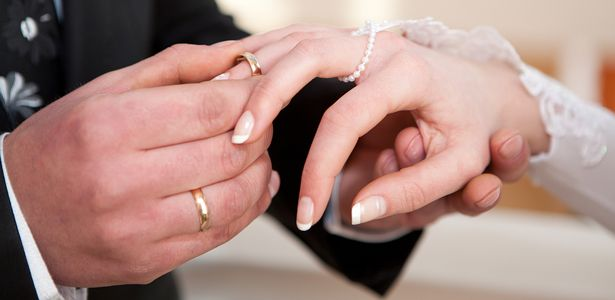 Isso que torna a instituição do casamento em junho Importante
