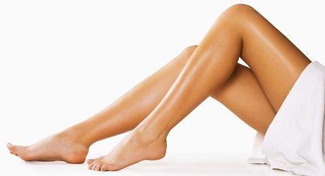 O que fazer depois da depilação?