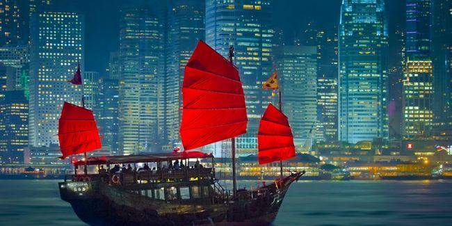 O que com 24 horas de uma empresa de Hong Kong