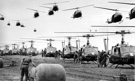 Quando a Guerra do Vietnã começou?