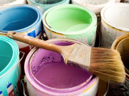 Ao pintar a casa a data de validade?