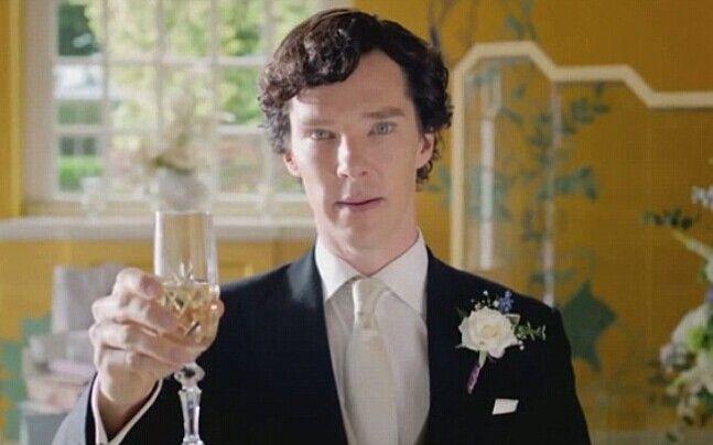 Dar brindes do casamento?
