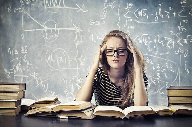 Por que os alunos mudam seus cursos?