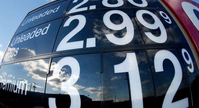 Por que os preços do petróleo caírem tão rápido?