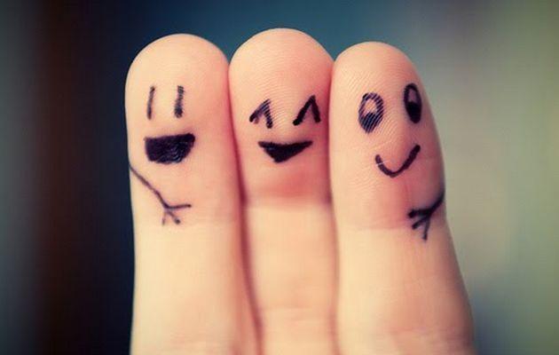 Por Amigos escola são amigos para sempre