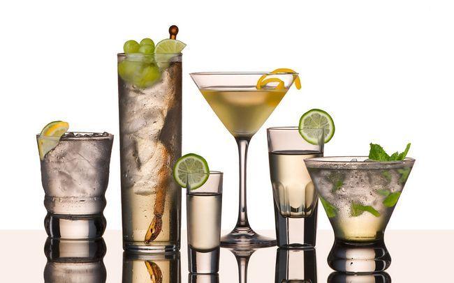 bebidas piores O que você não vai querer beber